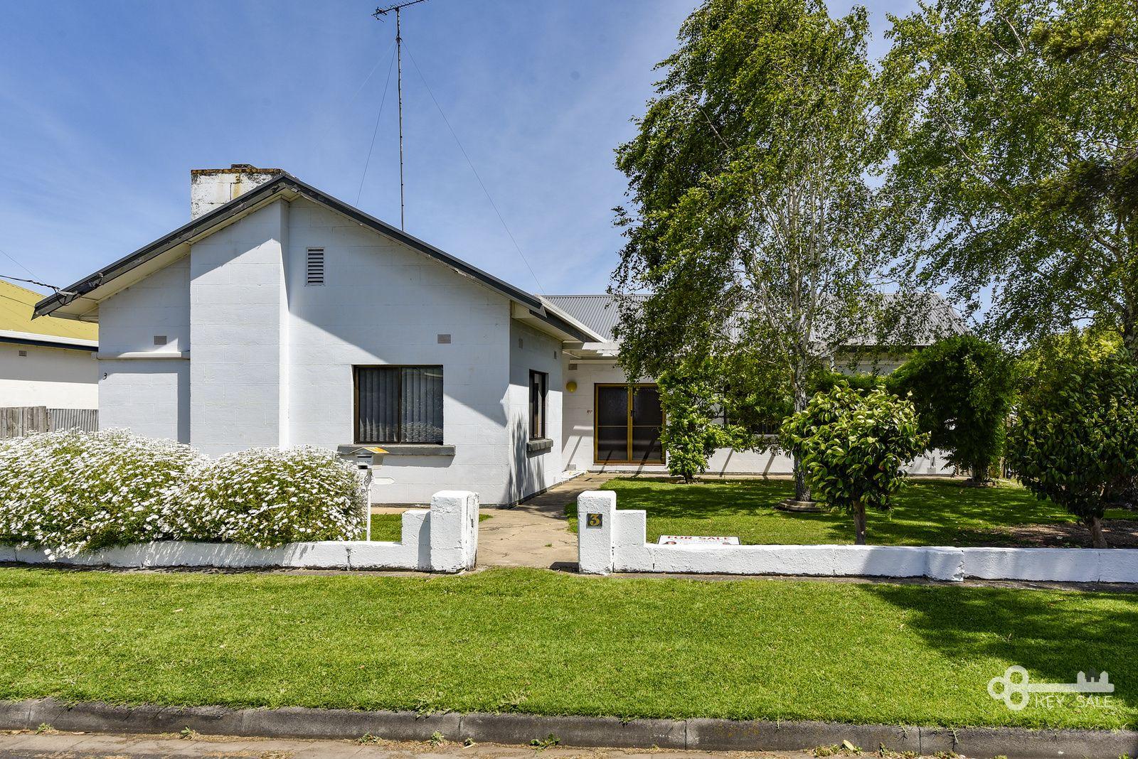 3 Spehr Street, Mount Gambier SA 5290, Image 1