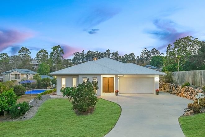 Picture of 217 Gibson Crescent, BELLBOWRIE QLD 4070