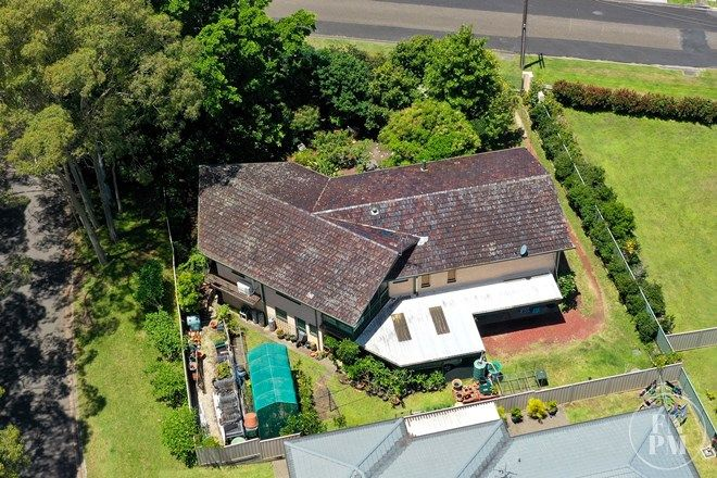 Picture of 9 Lincoln Road, PORT MACQUARIE NSW 2444