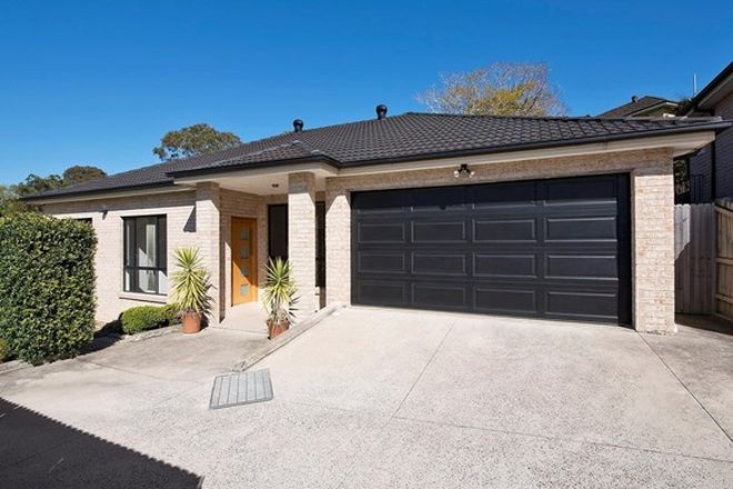 Picture of 45a Myall Road, MOUNT COLAH NSW 2079