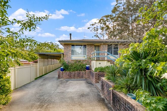 Picture of 59 Davies Avenue, SPRINGWOOD NSW 2777