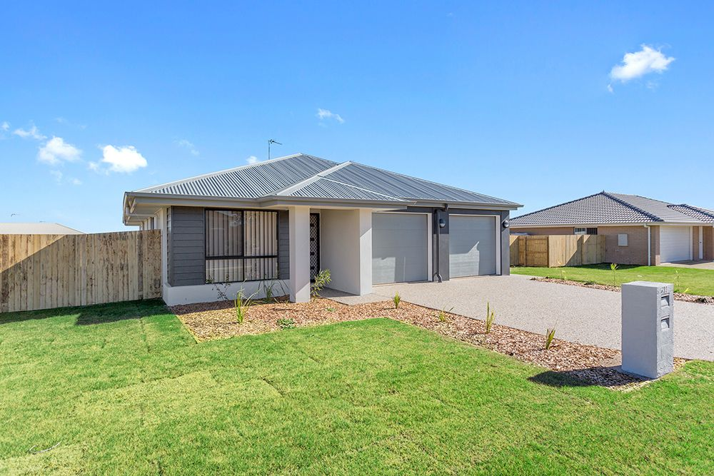 1/33 Magpie Drive, Cambooya QLD 4358, Image 0