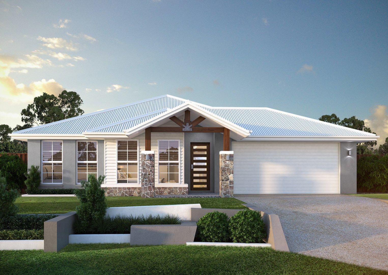 Lot 121 'River Glen Estate', Fernvale QLD 4306, Image 0