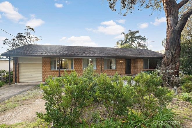 Picture of 290 Hawkesbury Road, WINMALEE NSW 2777