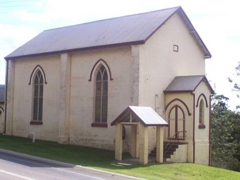 Lot 216 Paterson Hills Estate, Paterson NSW 2421, Image 1