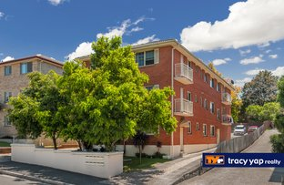 Picture of 4/9 Edward Street, Ryde NSW 2112