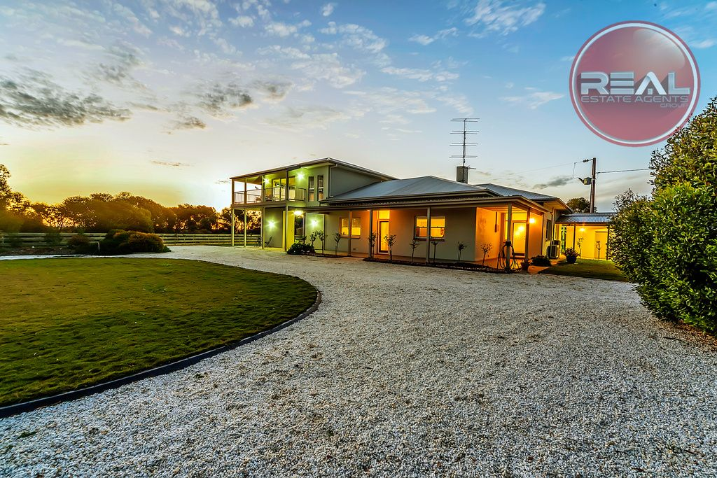 812 Point Riley Road, Wallaroo SA 5556, Image 1