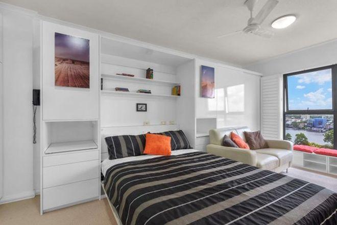 Picture of 719/9-19 Castlebar Street, KANGAROO POINT QLD 4169