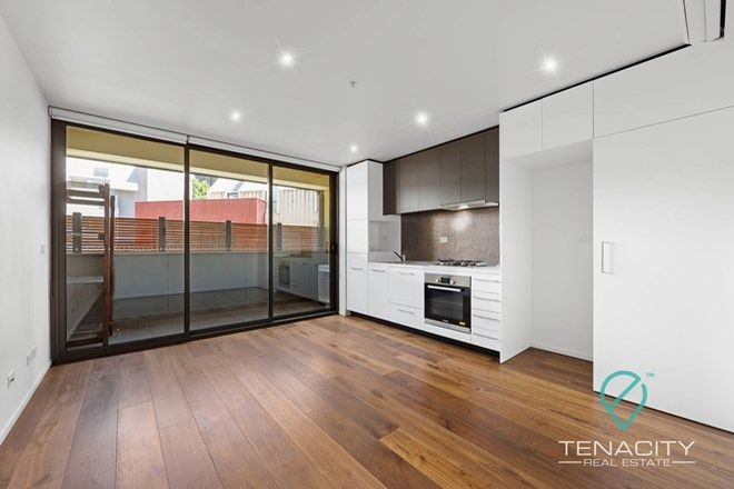 Picture of 105/907 Dandenong  Road, MALVERN EAST VIC 3145
