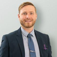 Brad Maling, Sales Agent