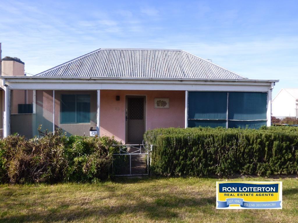 54 Hovell Street, Cootamundra NSW 2590, Image 0