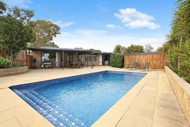Picture of 3 Player Court, WEST WODONGA VIC 3690