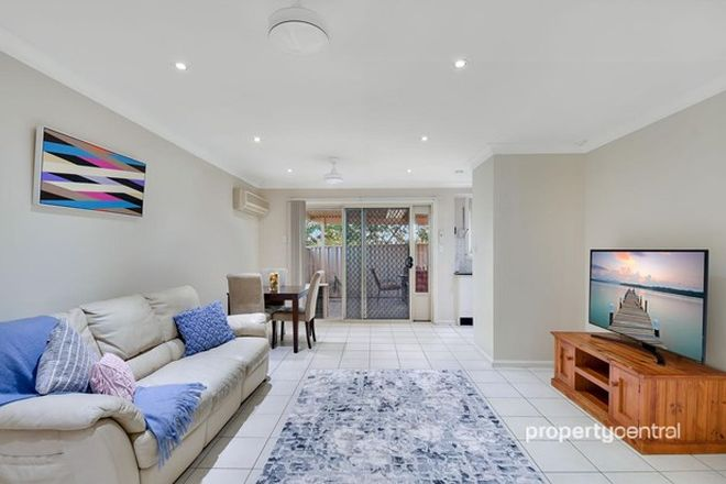 Picture of 12/8-10 Palmerston Road, MOUNT DRUITT NSW 2770