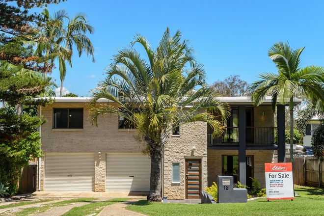 Picture of 13 Holland St, WEST GLADSTONE QLD 4680