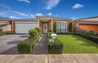 Picture of 13 DELEGATE WAY, Whittlesea VIC 3757