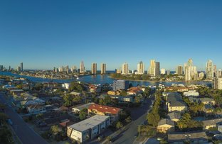 Picture of Lot 1503/ 26-28 Dalpura Street, Surfers Paradise QLD 4217