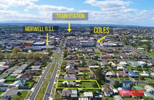 Picture of 61 Tarwin St, Morwell VIC 3840