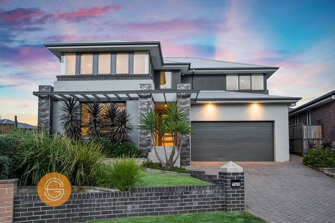 Picture of 6 Gormon Avenue, KELLYVILLE NSW 2155