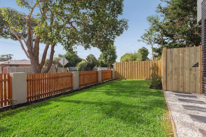 Picture of 1/50 White Street, MORDIALLOC VIC 3195