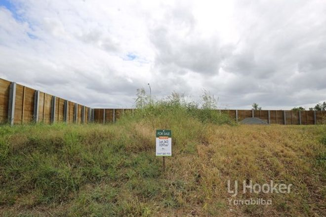 Picture of Lot 143 Annabelle Way, GLENEAGLE QLD 4285
