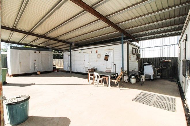 Picture of 0 Sir Hudson Fysh Drive, CLONCURRY QLD 4824
