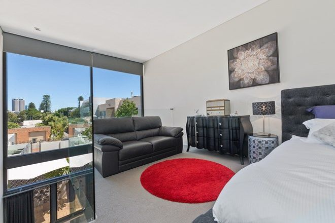 Picture of 16/315 Bulwer Street, PERTH WA 6000