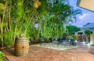 Picture of 1/289 Harcourt Street, Teneriffe QLD 4005