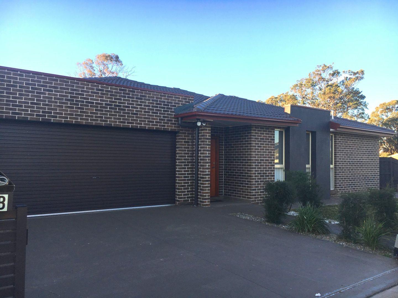 8B Atkinson Place, Airds NSW 2560, Image 0