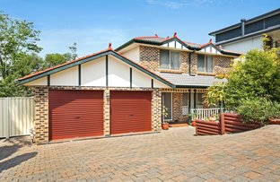 Picture of 27 Booreea Boulevard, Cordeaux Heights NSW 2526