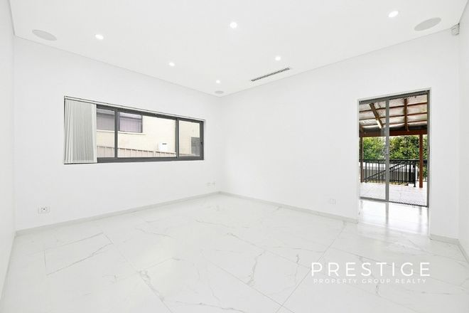 Picture of 11 Duff Street, ARNCLIFFE NSW 2205