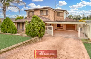 Picture of 139 Pye Road, Quakers Hill NSW 2763