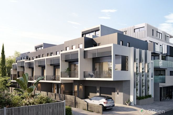 Picture of 1,4,7/730B Centre Road, BENTLEIGH EAST VIC 3165