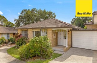 Picture of 3/6 Lovell Road, Eastwood NSW 2122
