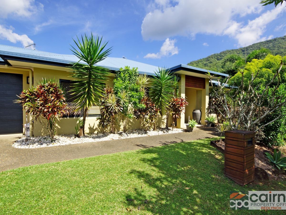 10 Kerlin Close, Redlynch QLD 4870, Image 1