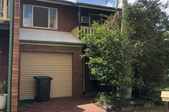Picture of 24/238 Alice Street, MARYBOROUGH QLD 4650