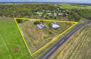Picture of 340 Bonna Road, Branyan QLD 4670