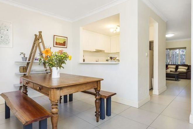 Picture of 5/33A Davies Street, SURRY HILLS NSW 2010