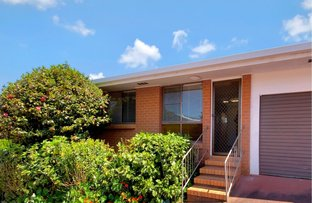 Picture of 6/56 North Street, Mount Lofty QLD 4350