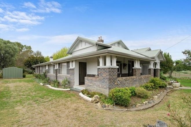Picture of 20 Fortune Street, QUIRINDI NSW 2343
