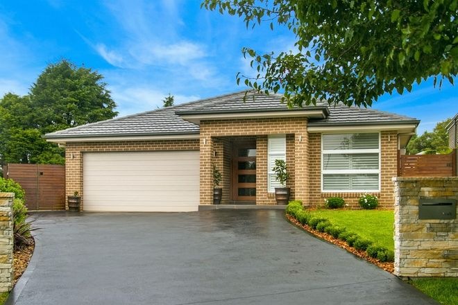 Picture of 14 Tomley Street, MOSS VALE NSW 2577