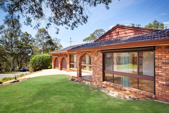 Picture of 15 Bujara Place, BANGOR NSW 2234