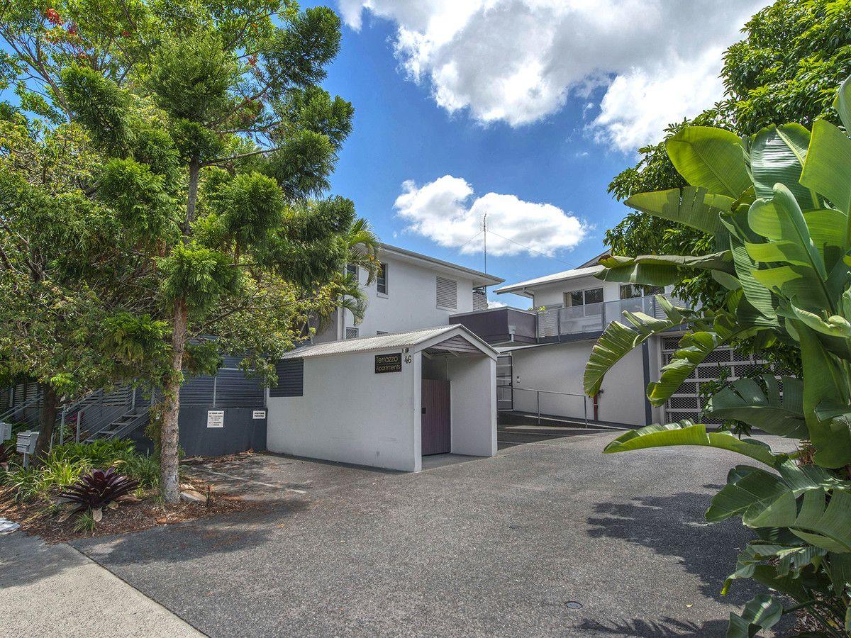 10/46 Terrace Street, New Farm QLD 4005, Image 9
