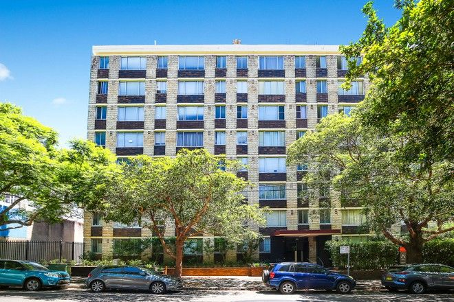 Picture of 27/77 Riley Street, DARLINGHURST NSW 2010