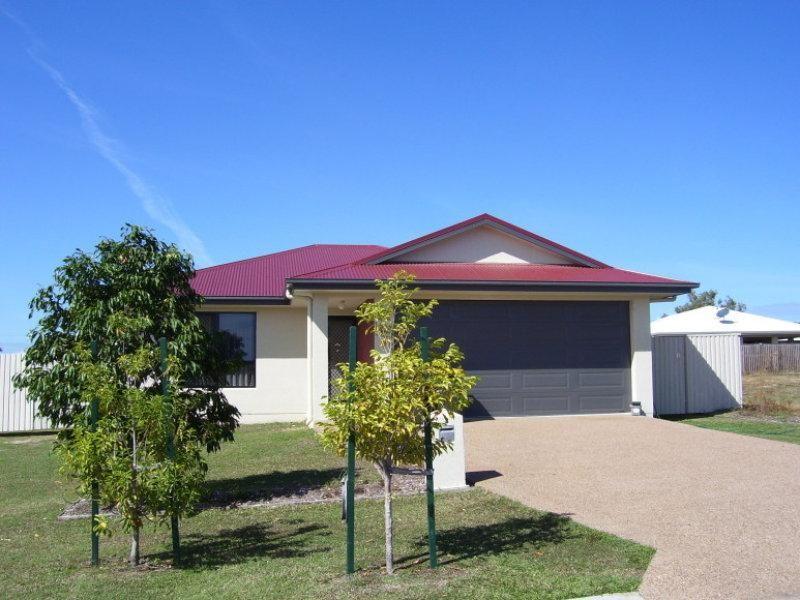 3 Henning Court, Bushland Beach QLD 4818, Image 0