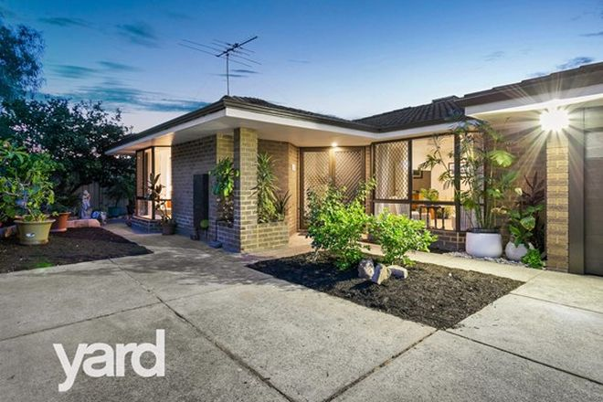 Picture of 7A Westbury Crescent, BICTON WA 6157