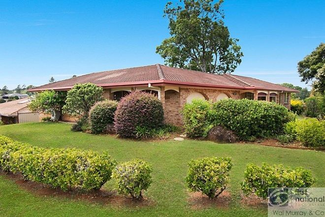 Picture of 1/105 Oliver Avenue, GOONELLABAH NSW 2480