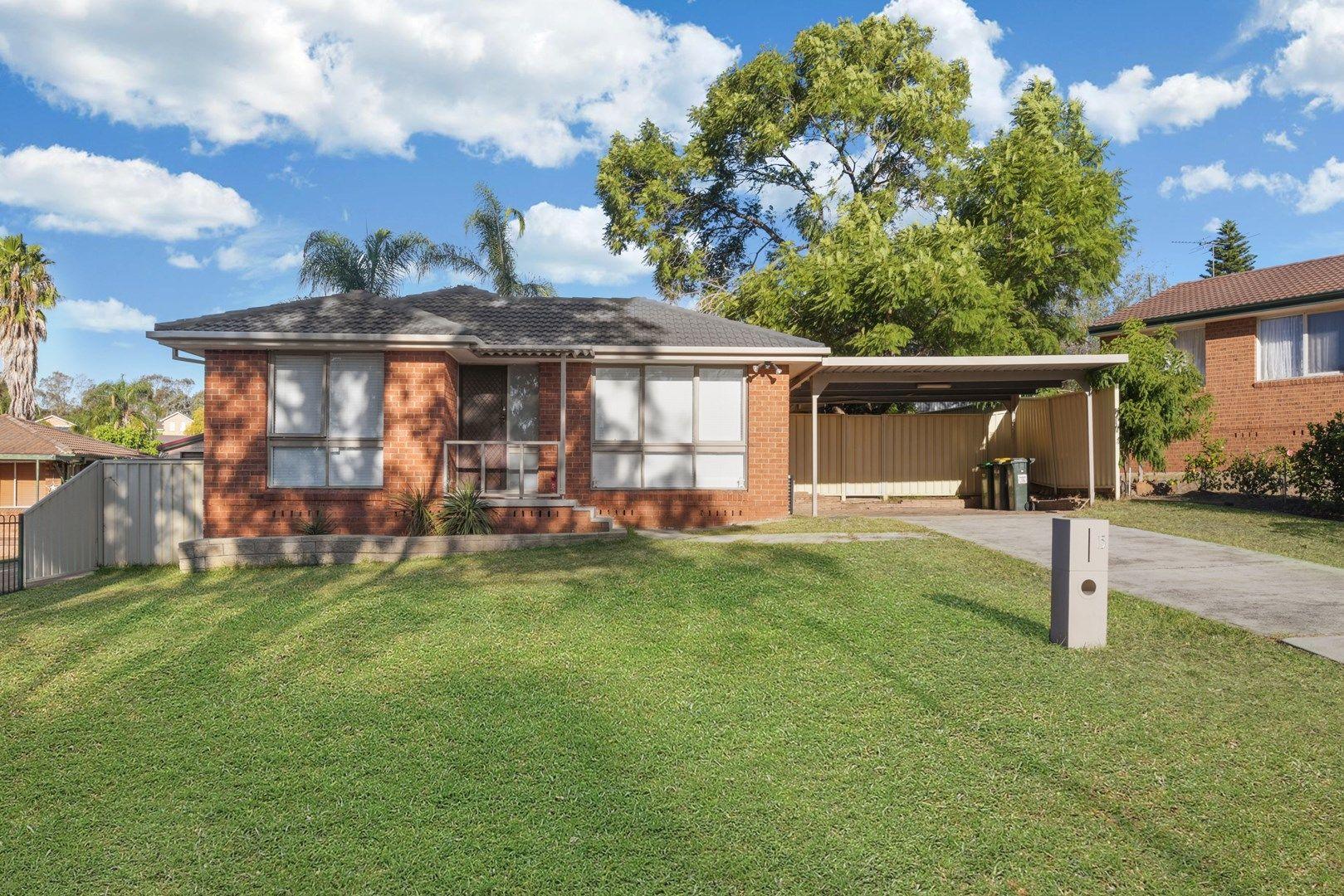 15 Spumante Close, Eschol Park NSW 2558, Image 0
