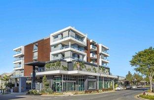 Picture of 18/70-78 Bay Terrace, Wynnum QLD 4178