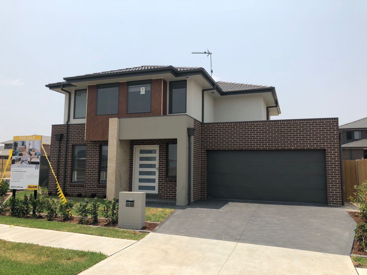 Lot 8 Maineanjou Street, Box Hill NSW 2765, Image 0