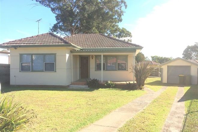 Picture of 23 Arthur Avenue, BLACKTOWN NSW 2148